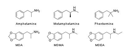 an analysis of the use of amphetamines and methamphetamines